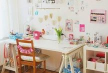 Cuarto craft y atelier