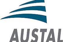 Austal Ship Building / Austal Stock Research