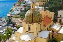 Sailing destination: Italy