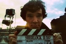 Could be dangerous... / ...this Sherlock obsession of mine.