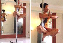 Pole dancing♡
