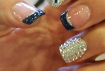 Nails / by Melitta Penwell