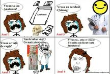 med student life