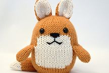 Ravelry Finds / Cool patterns, yarns, etc. that we've found on Ravelry
