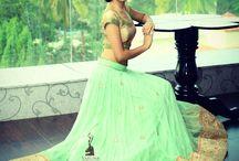 indian fashion lehenga