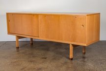 Credenzas at Open Air Modern / Credenzas and sideboards available at Open Air Modern