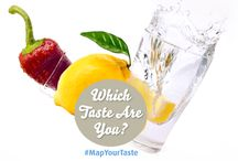 """Taste of Europe"" / Map your taste campaign by FoG"