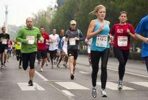 løb og træning