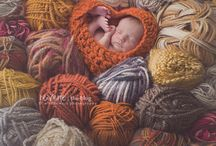 crochet and knit  / by Cassie Butcher