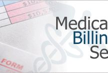 MEDICAL BILLING SERVICES / SEVERAL SERVICES FOR MEDICAL BILLING THROUGH NATASHA MILLER & ASSOCIATES