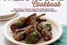 Cookery Bookery, Hacks, and Tips