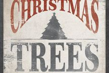Christmas Trees / by Linnie Snow