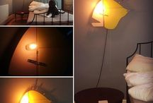 Projects / This is a #diyproject we are working on. A fish lamp. You can make it with with a #lasercutter or a #cnc machine