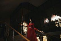 Dresses that I sewed / Платья сшитые моими руками и придуманные в моей голове