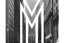 Typography + Branding / Typography, Letters, branding, packaging, design