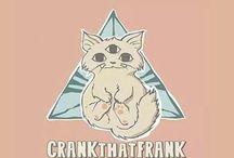 •CrankThatFrank•