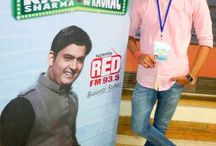 INLEADers @ Kapil Sharma and RJ Raunac Live Concert / Role of Students: Event Operations and Artist Management