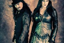 NIGHTWISH / ALL ABOUT THEM