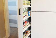 salva spazio in cucina