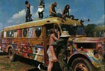 Woodstock / Hippie