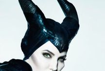 Maleficent / by Kay Chapman