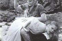 tv and movie spankings