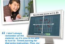 Sixth Grade Homeschool Helps / Resources, games, tips, and more for homeschooling in sixth grade.