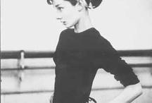 Audrey Scrapbook / by Natalie Lasance