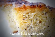 My Cooking and Baking / Pins from my blog with step-by-step recipes: cakes, bake, cooking, pies, curry etc.