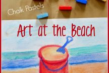 Chalk Pastel Art Reviews / Reviews by artists enjoying our chalk pastel art video courses, digital curriculum and art resources for all ages.