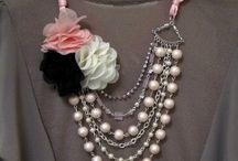 jewelry & accessories / by Kumiko Sayuri