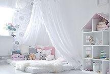 baby bedroom