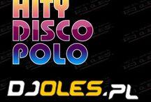 Muzyka DISCO POLO / Darmowe mp3 disco polo do pobrania za darmo