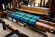 Mc Kenzy Mood / What's behind our knitwear? Discover more about our inspiration: Scotland and MacKenzie tartan, the traditional manufacturing of high-quality yarn, cashmere and merino wool...