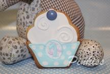 Galleteando... en Pinkiss / Puedes encontrar más galletas y recetas en pinkisshome.blogspot.com