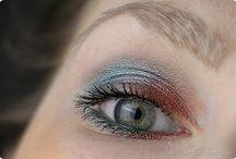 Augen Make ups