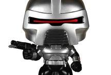 Battlestar Galactica / Retrouvez toutes les figurines pop de la série Battlestar Galactica