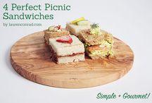 quaint picnic