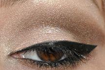 makeup / by Michella Manolis