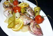 Balık panosu
