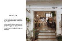 Portugal & Barcelona Coffee Guide!