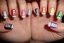 paint my nails please =D