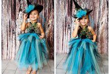 """Halloween & Fall"" - Inspiration"
