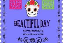 September 2015: Beautiful Day