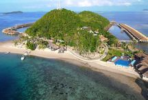 Huma Island Video / Huma Island Resort & Spa