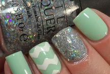 Nails!<3<3 / by shanaynay gomez