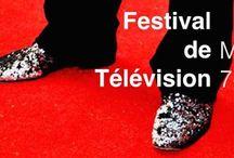 FESTIVAL DE LA TELEVISION MONTECARLO / En créant le Festival de Télévision en 1961, le Prince Rainier III de Monaco, voulait encourager une nouvelle forme d'expression artistique au service de la paix et de l'entente entre les hommes.