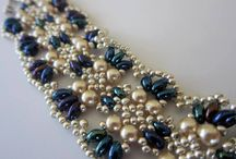 Jewelry making / by Donna Browne