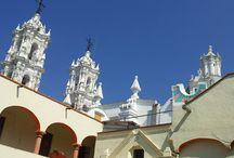 Tlaxcala / Bellezas y tradiciones de una gran entidad.