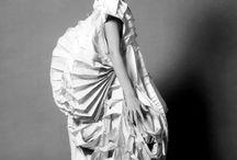 inspiration : textiles + fibres